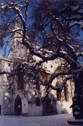 ノンベルク尼僧院