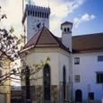 リュブリヤーナ城