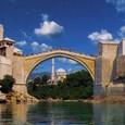 モスタルの石橋