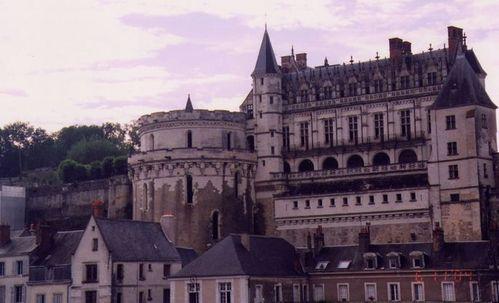 シャンポール城