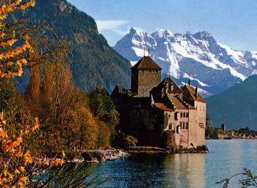 シオン (スイス)