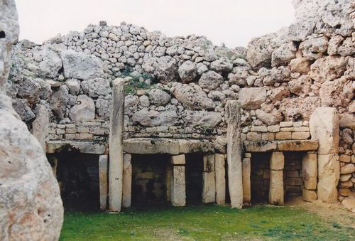 ジュガンテイーヤ神殿