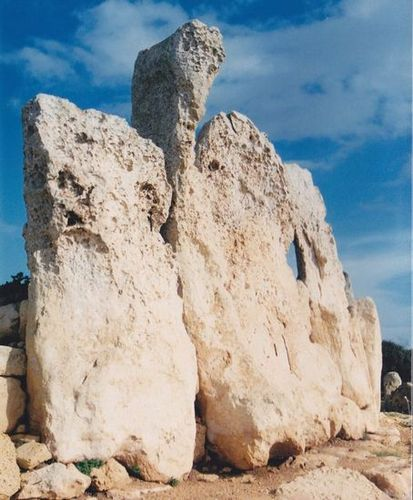バジャー・イム神殿