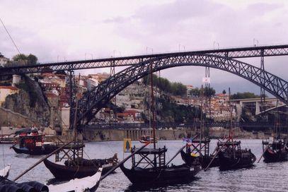 ドン・ルイス一世橋