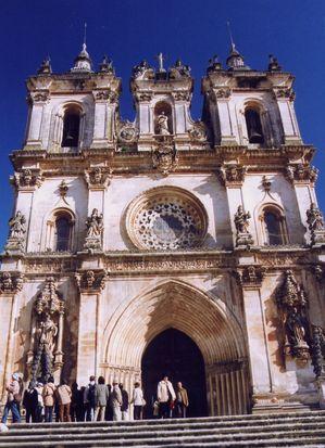 アルコパッサのサンタマリア修道院