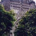 セビリアの大聖堂