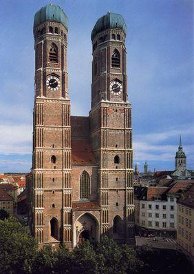 ミュンヘン聖母教会