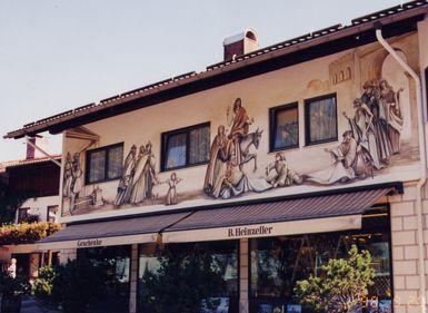 オベラメルガウの家