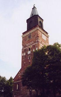 トウルク大聖堂