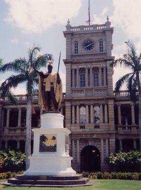 ハワイ州最高裁判所