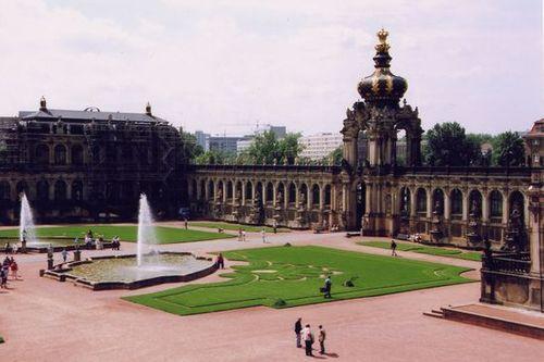ツヴインガ宮殿