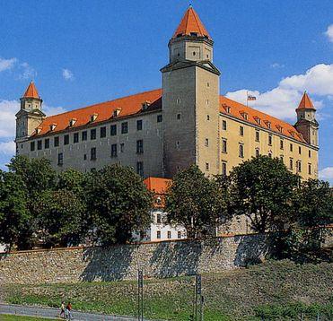 プラチラバ城